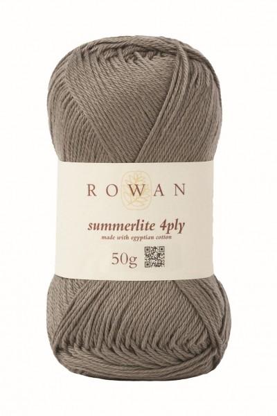 Rowan Summerlite 4ply - Pepper Pot