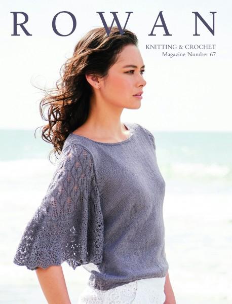 Rowan - Magazine Nr. 67
