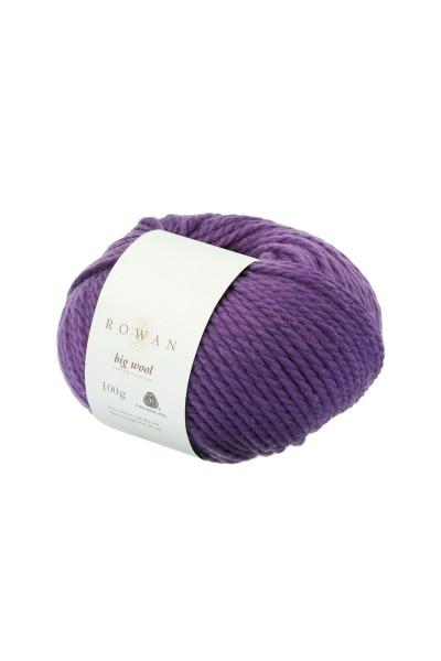 Rowan Big Wool - Vintage