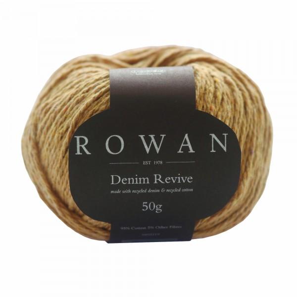 Rowan Denim Revive - 00218 - Sand
