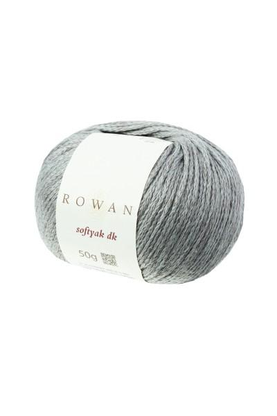 ROWAN Softyak DK-Plain