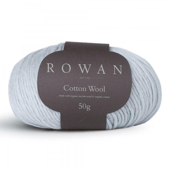 Rowan Cotton Wool Cuddle