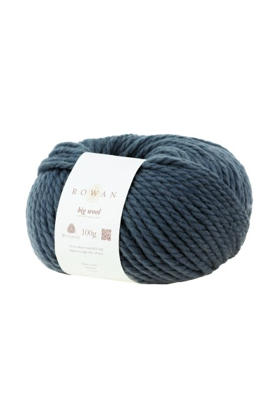 Rowan Big Wool - Glum