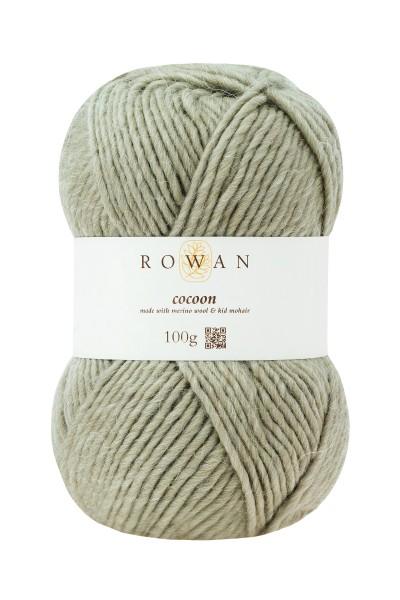 ROWAN Cocoon-Clay