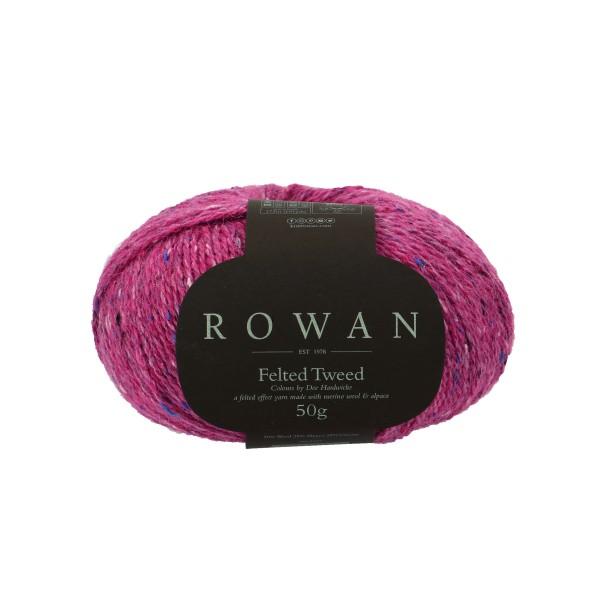 Rowan Felted Tweed Dusk Rose - 00802