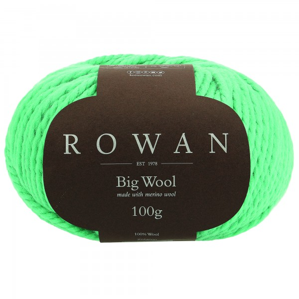 Rowan Big Wool - Midori - 93