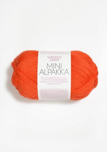 Sandnes Garn - Mini Alpakka - 3509