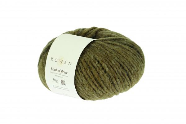 ROWAN Brushed Fleece-Willow Dégradé