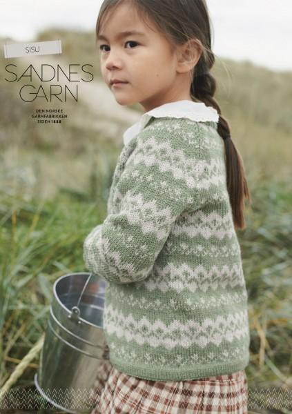 SAndnes Garn Sisu 2101