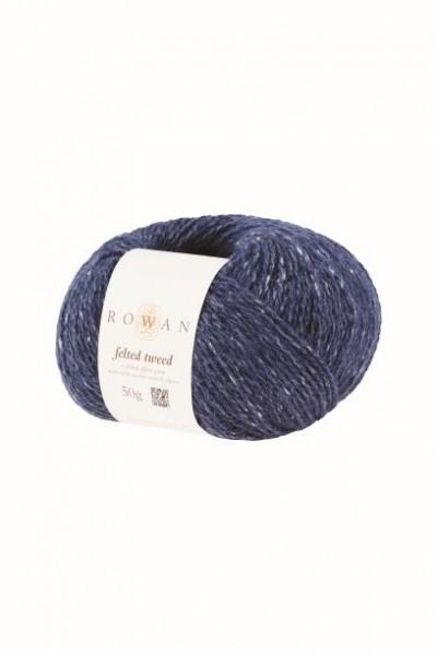 Rowan Felted Tweed Seasalter
