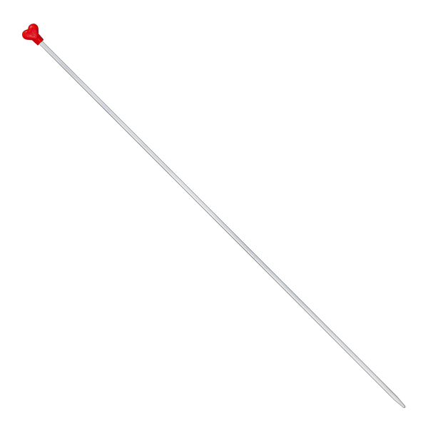 addi - Jackenstricknadel - 4,0 mm in 35 cm