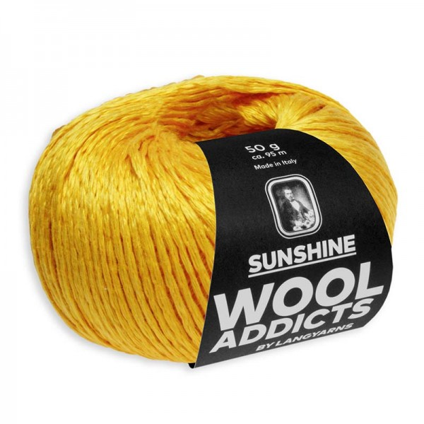 WOOLADDICTS - Sunshine - 0014