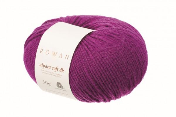 Rowan Alpaca Soft DK - Mulberry