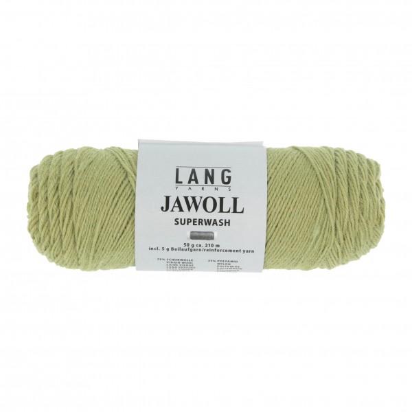 Langyarns - JAWOLL Superwash - 0116