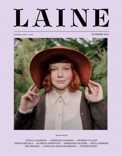 Laine - Magazine Issue #11