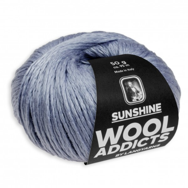 WOOLADDICTS - Sunshine - 0021