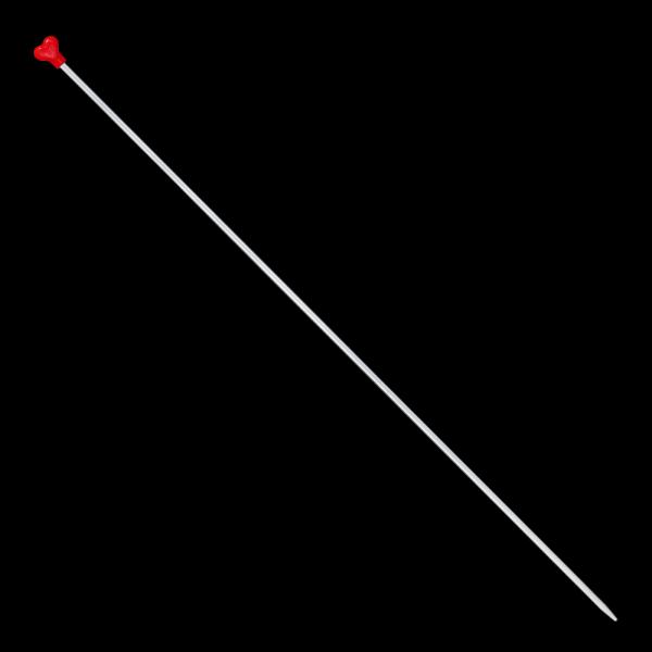 addi - Jackenstricknadel - 5,0 mm in 35 cm