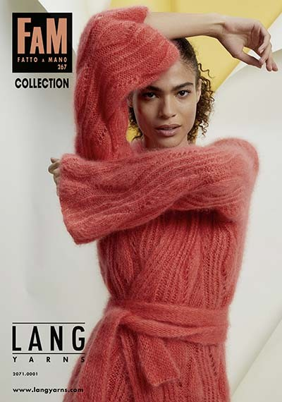 Lang Yarns - FAM Collection 267 - Fatto a Mano