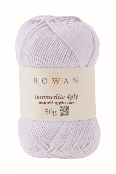 Rowan Summerlite 4ply - Washed Linen