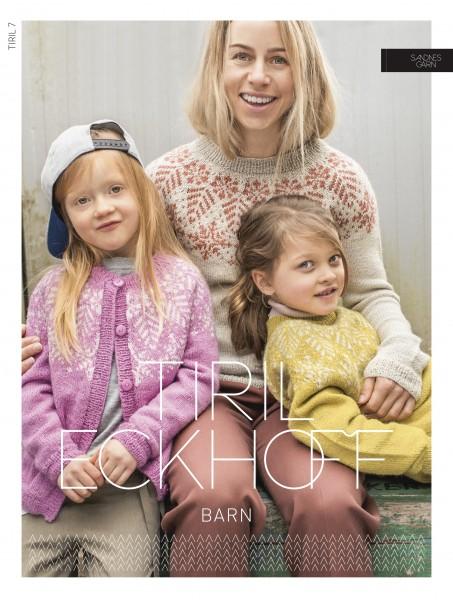 Sandnes Tiril Eckhoff Barn 7 - Magazin