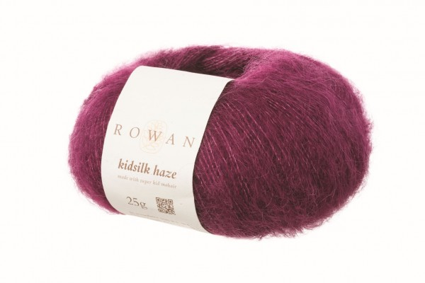 Rowan Kidsilk Haze-Mulberry