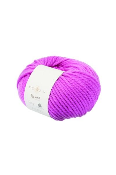 Rowan Big Wool - Aurora Pink - 84