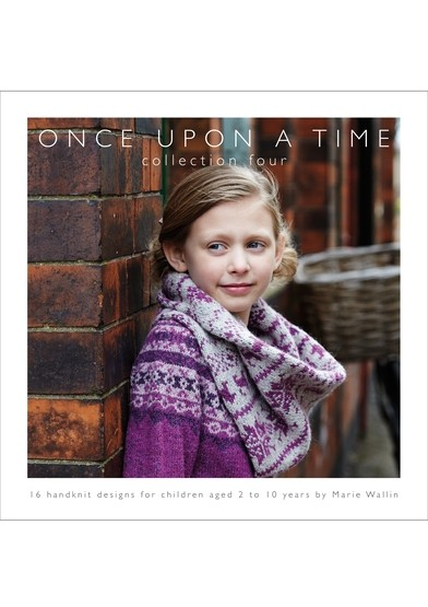 Marie Wallin - ONCE UPON A TIME