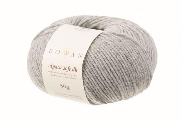 Rowan Alpaca Soft DK - Rainy Day