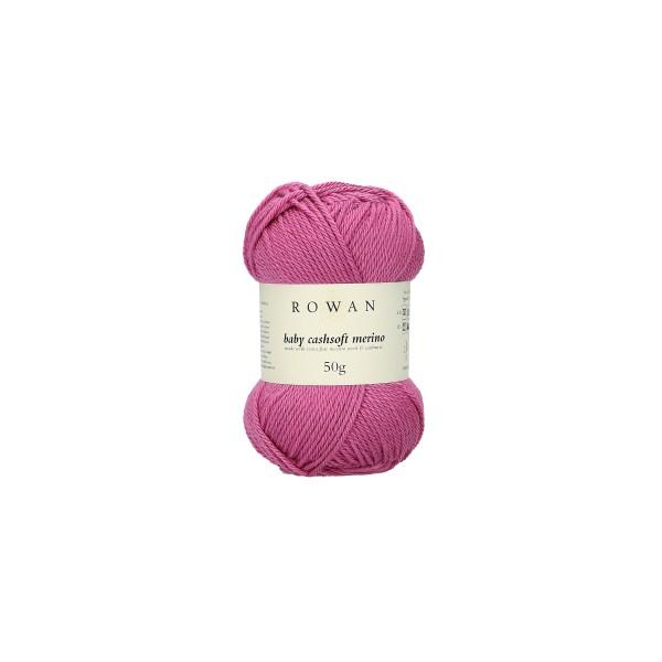 Rowan Baby Cashsoft Merino - 00115