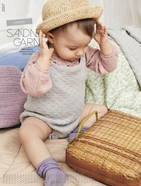 Sandnes Garn - Sommer 2007