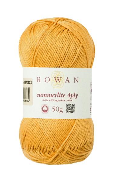 Rowan Summerlite 4 ply - 00439