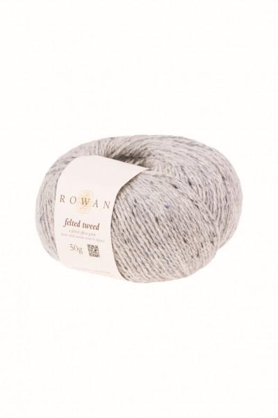 Rowan Felted Tweed-Alabaster