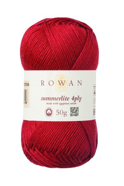 Rowan Summerlite 4ply - 00441