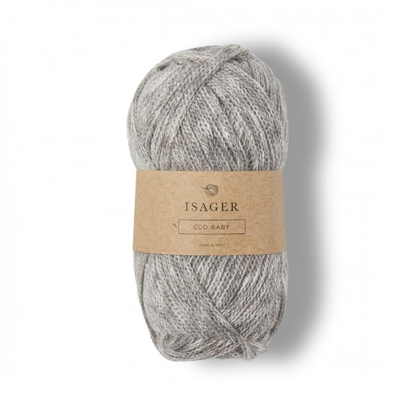 ISAGER - ECO Baby - E4s