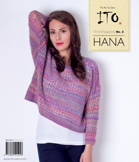 ITO Magazin No.2 - Hana