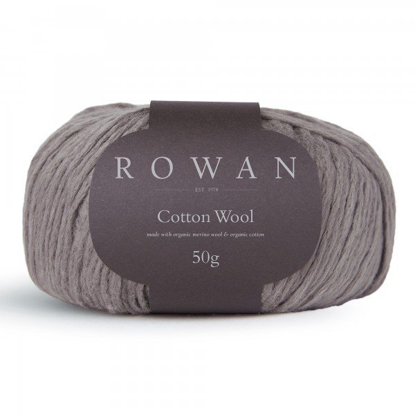 ROWAN Cotton Wool -Naptime - 00204