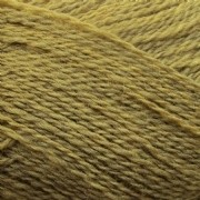 Isager Highland Wool-Curry