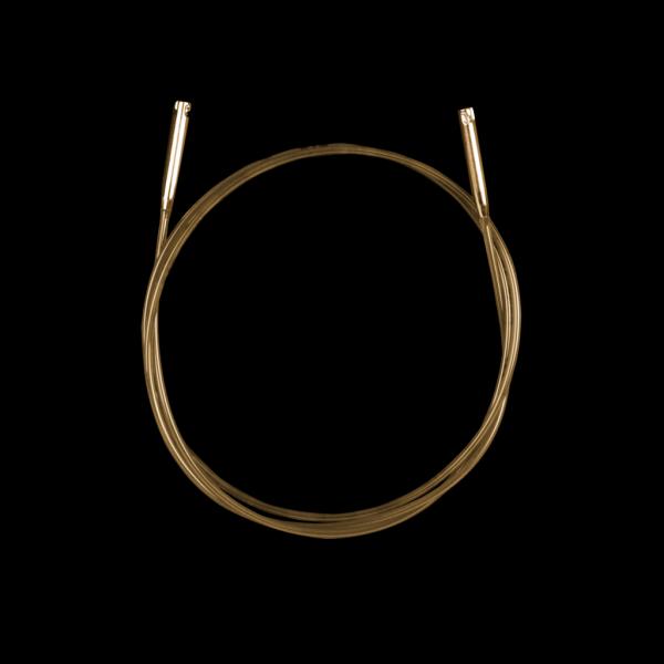 addiClick Seil 80 cm für Nadelspitzen Basic