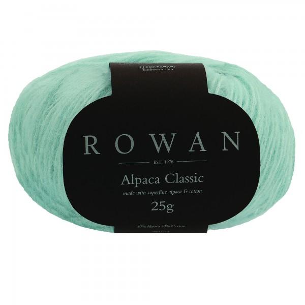 Rowan Alpaca Classic - Ice Blue - 131