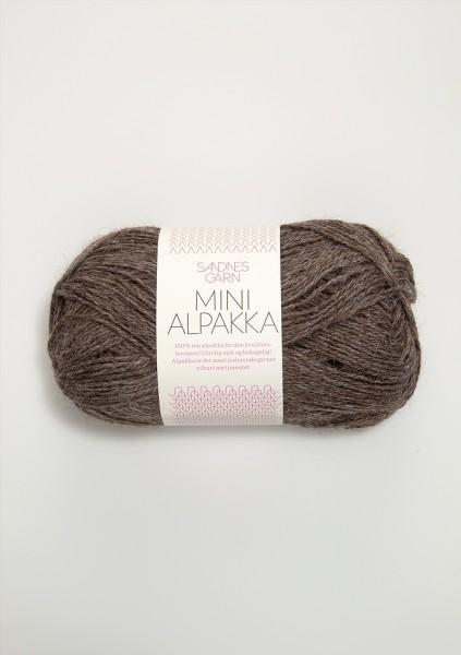 Sandnes Garn - Mini Alpakka - 2652