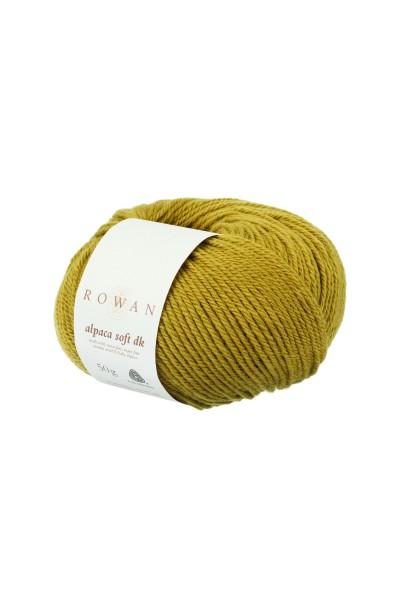 Rowan - Alpaca Soft dk - 00220