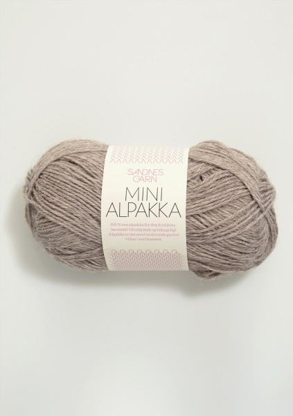 Sandnes Garn - Mini Alpakka - 2650
