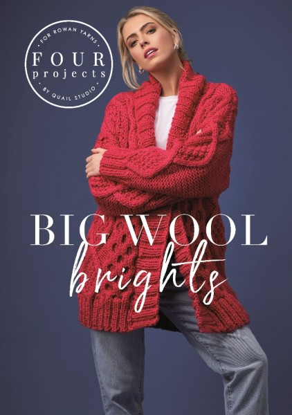 Big Wool Brightes