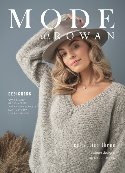 Mode at Rowan