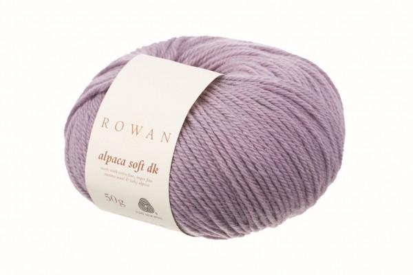 Rowan Alpaca Soft DK - Enchanted