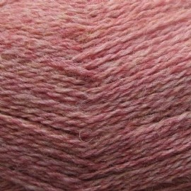 Isager Highland Wool-Rose