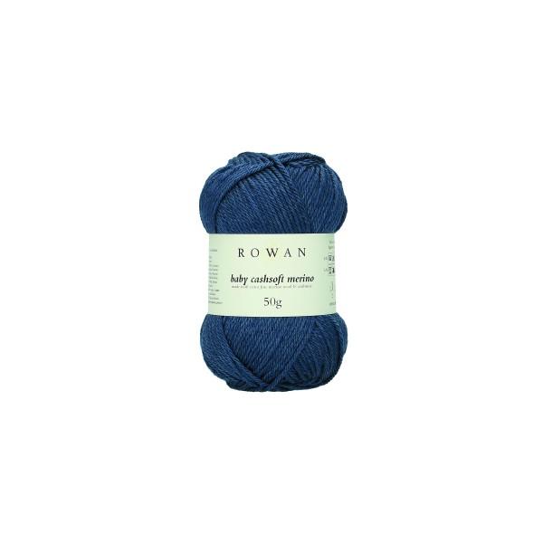 Rowan Baby Cashsoft Merino - 00112