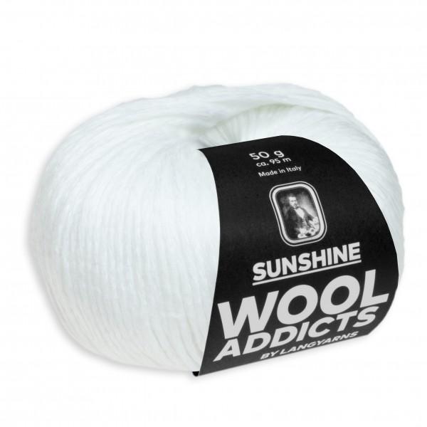 WOOLADDICTS - Sunshine - 0001