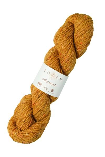 Rowan Valley Tweed - Yellow Hammer - 00112