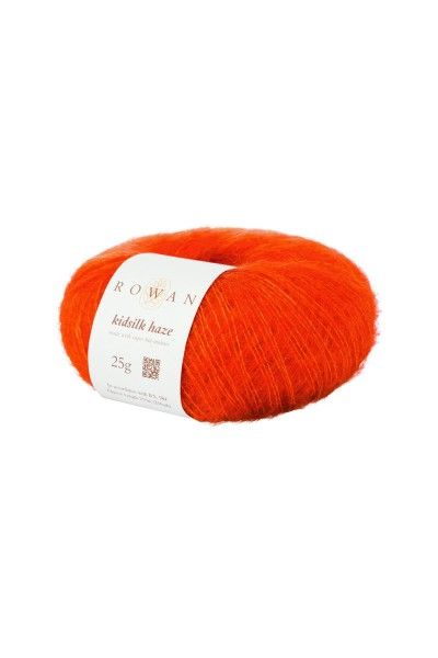 Rowan Kidsilk Haze Golden Poppy - 00683